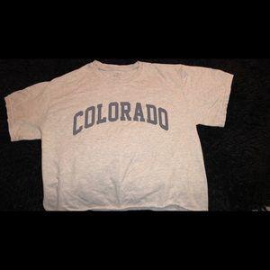 Brandy Melville Colorado T-shirt